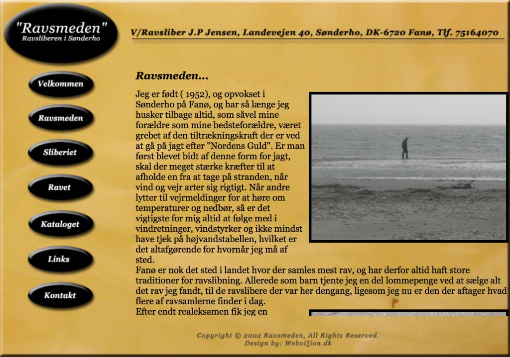 Ravsmeden-gl-hjemmeside